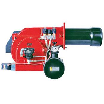 Схема горелки cib unigas 321